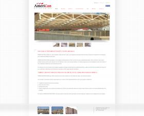 AmeriCan structure Inc.AmeriCan structure Inc